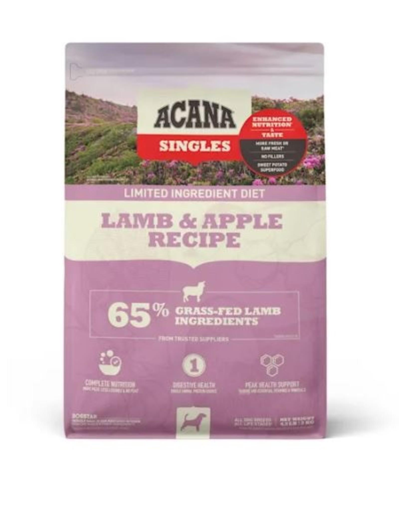Acana Lamb & Apple