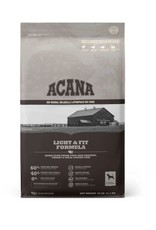 Acana Heritage Light & Fit 25lbs