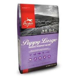Orijen Puppy Large 25lbs