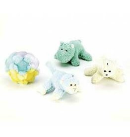 Ethical Puppy/Small Dog Chenille Toys Assorted 4in