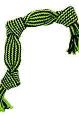 Jolly Pet Jolly Pet Knot-n-Chew Squeaker