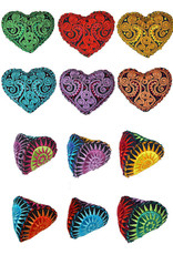 Goli Sunburst & Chimey Hearts