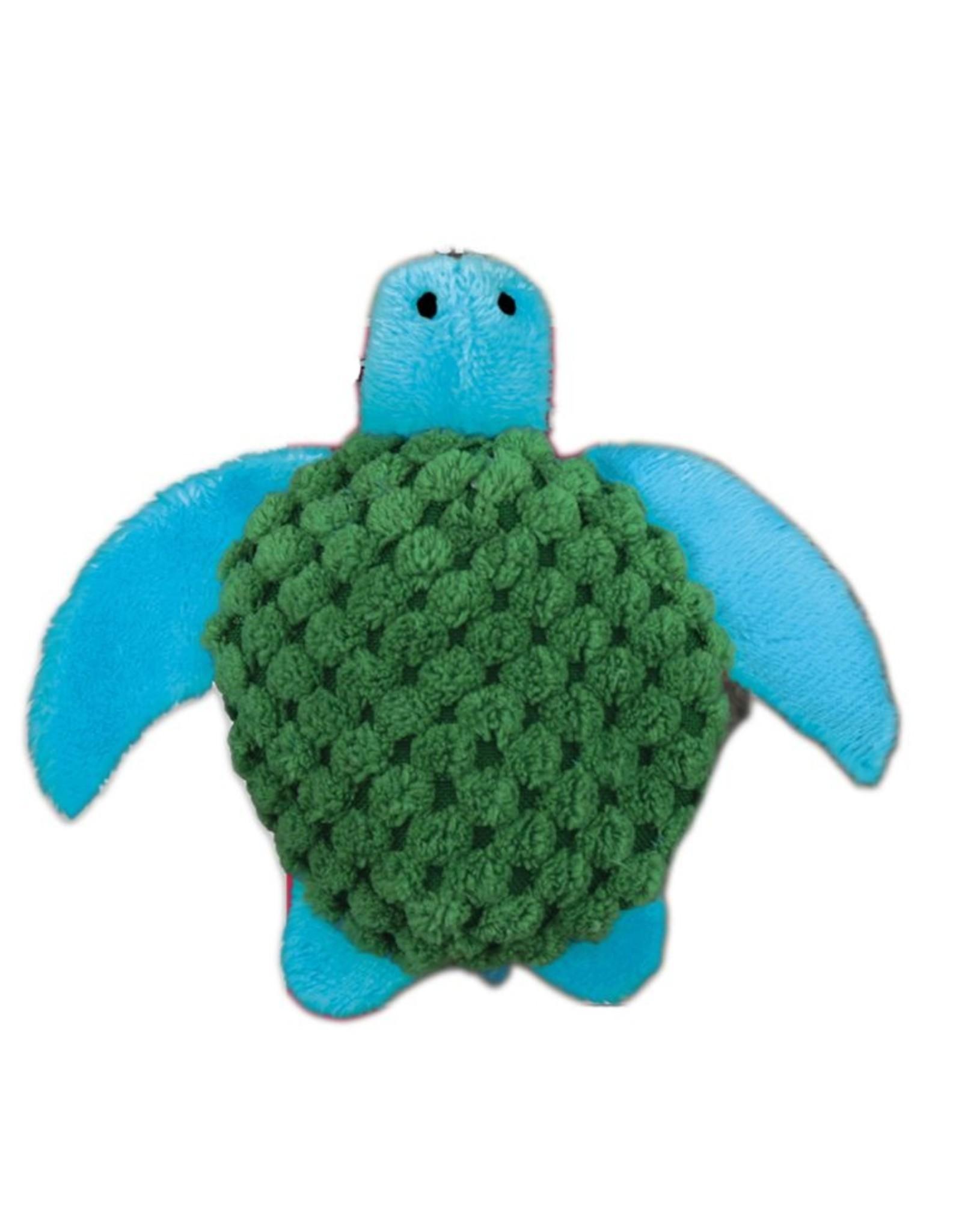 Kong Turtle Catnip Toy