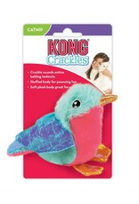 Kong Crackles Tweetz Bird Scoopz Catnip Cat Toy