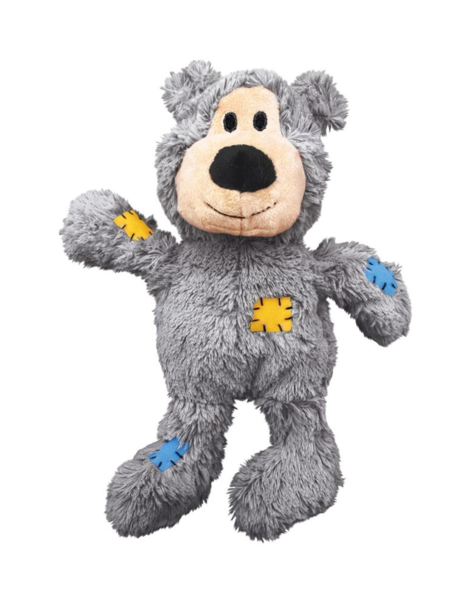 Kong Wild Knots Bear SM MD