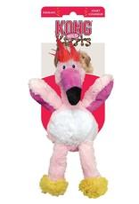 Kong Wild Knots Flamingo MD LG