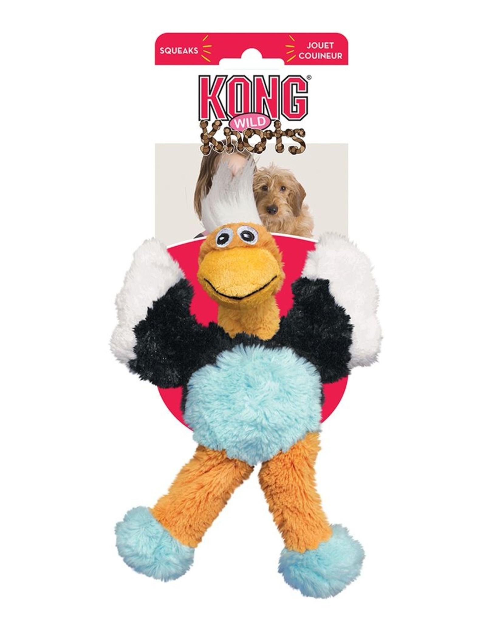 Kong Wild Knots Eagle SM MD
