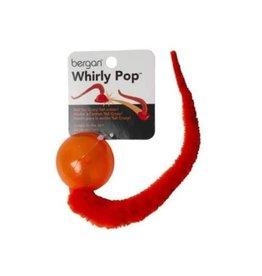 Bergan Whirly Pop Orange