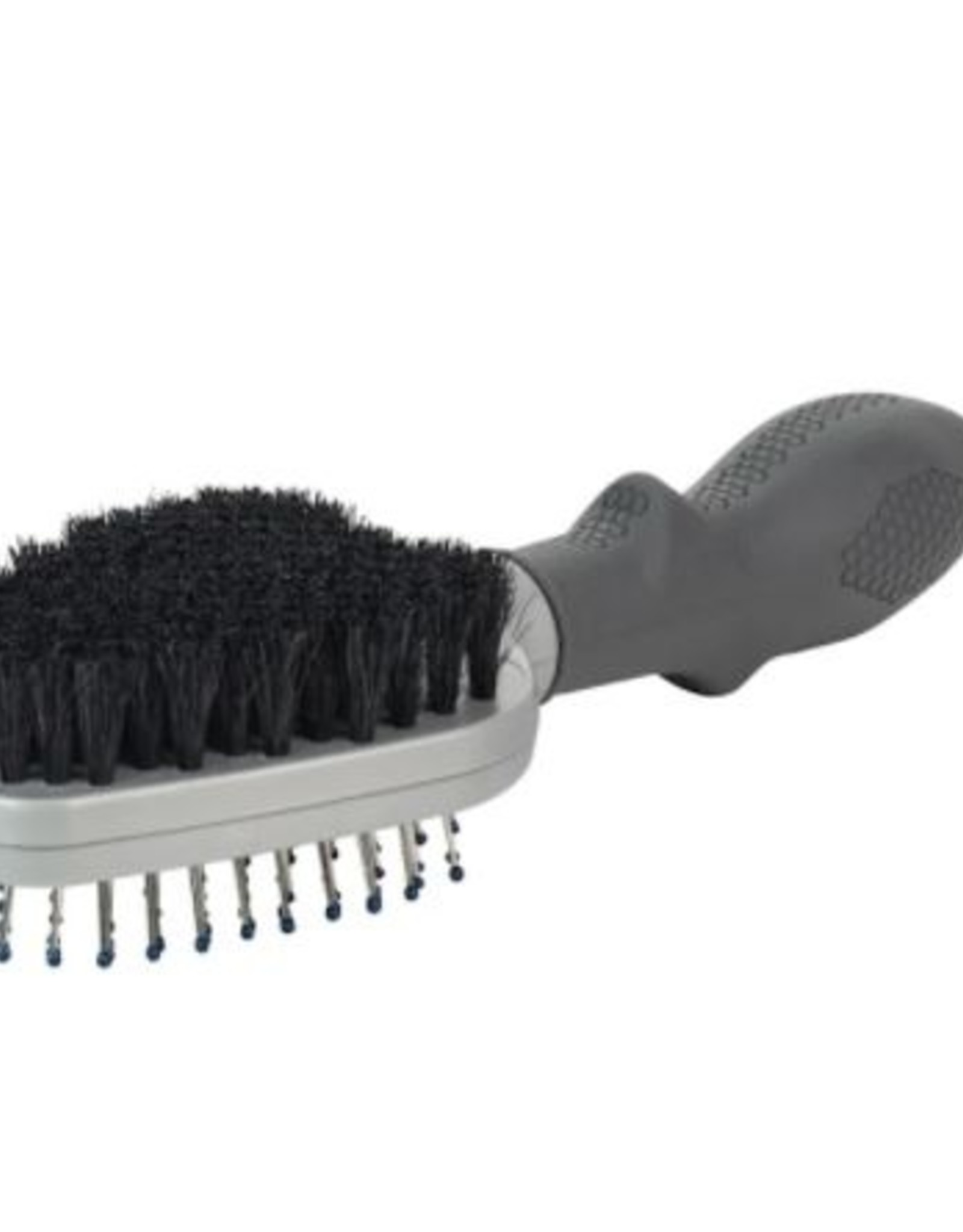 Furminator Dual Groom Brush for Dogs & Cats