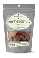 Lamb Liver Full Spectrum Hemp & Mushroom Bites 2.7oz