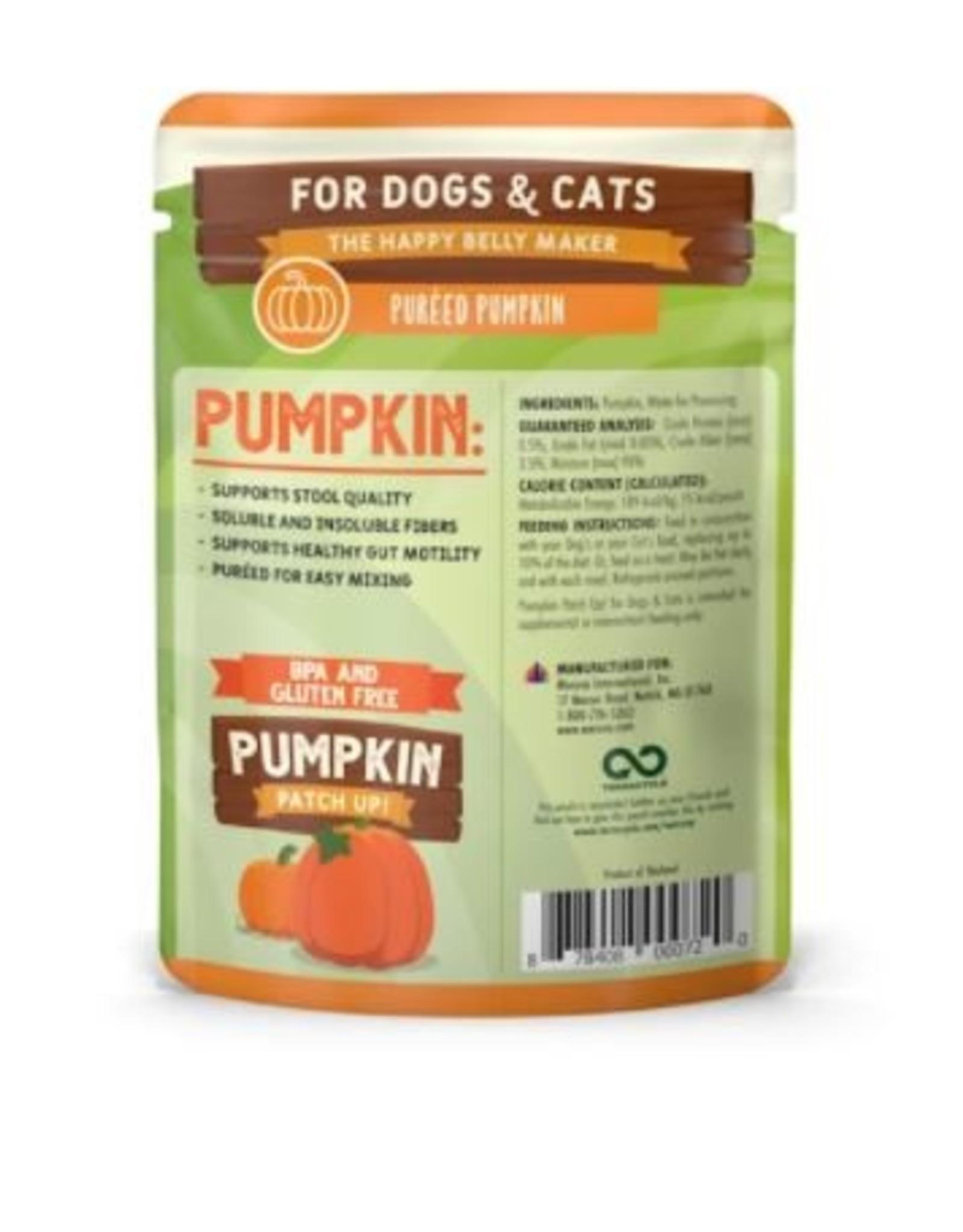 Pumpkin Patch Up 2.8oz