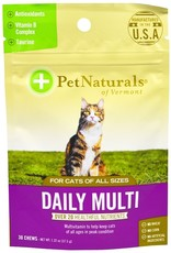 PNV Daily Multi for Cats 30ct