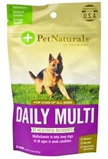 PNV Daily Multi for Dogs 30ct