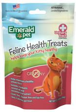 Emerald Pet Urinary Tract Support Feline Healthy Cat Chews 2.5 oz