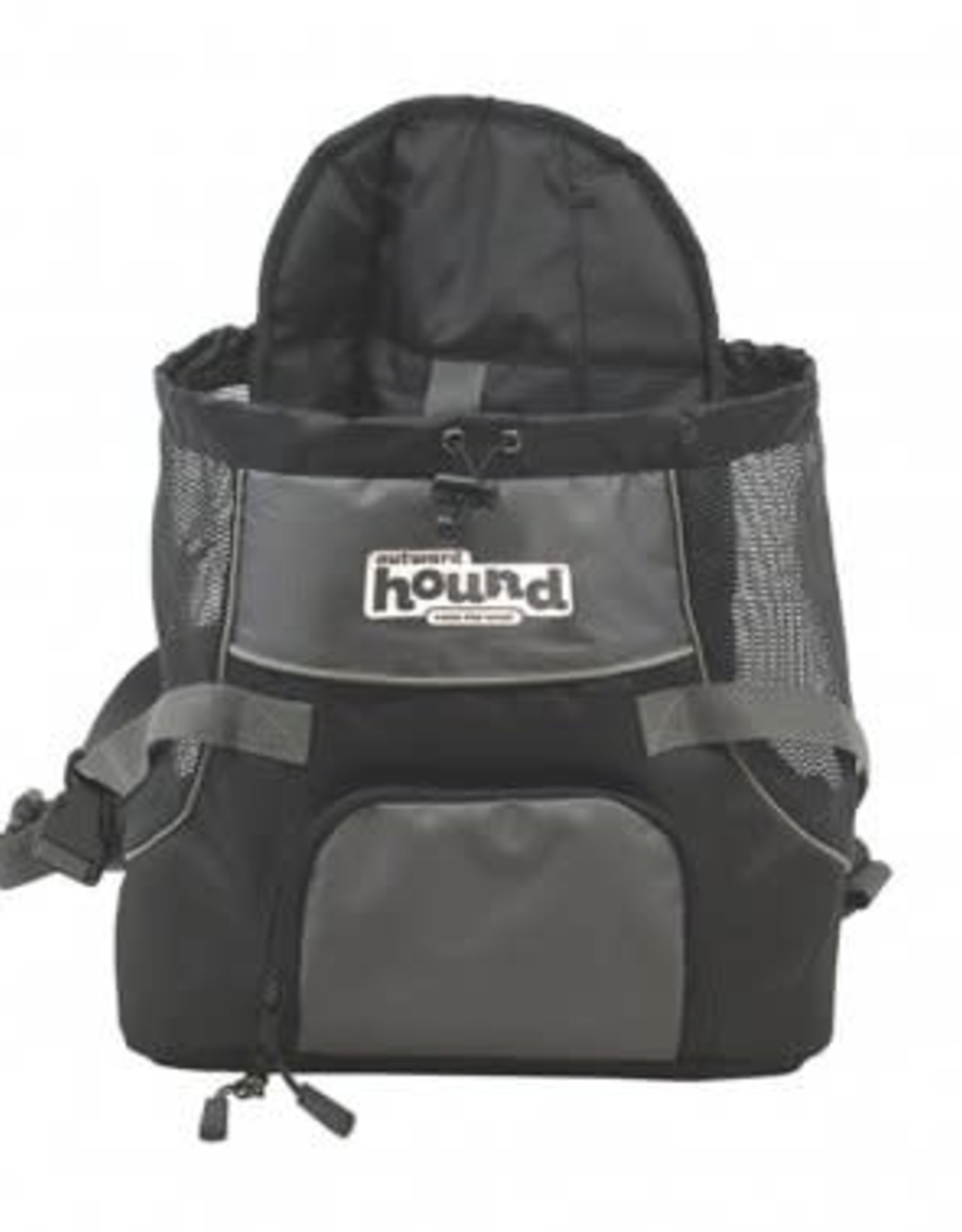 Outward Hound Pooch Pouch Carrier Gray