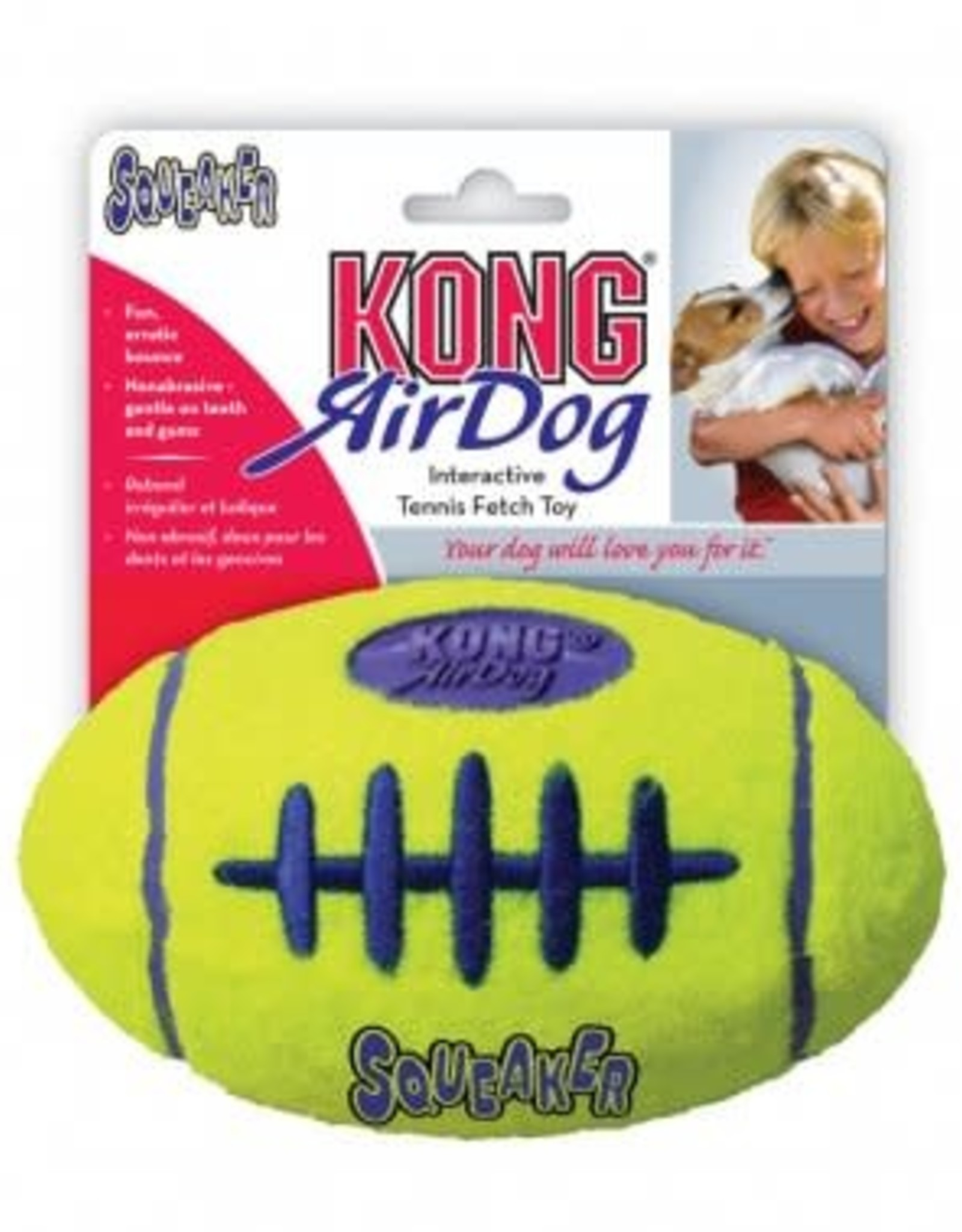Kong Airdog Football