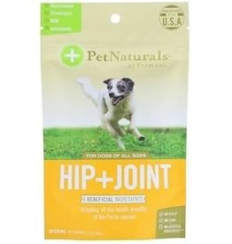 PNV Hip JNT Chew for Dogs 60ct