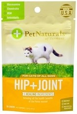 Pet Naturals of Vermont Hip + Joint Chew for Cats 30ct