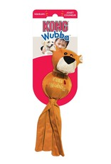 Kong Wubba Friends Ballistic Dog Toy Small
