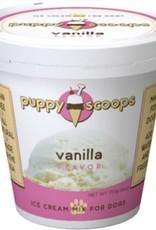 Puppy Scoops Mix Vanilla Small