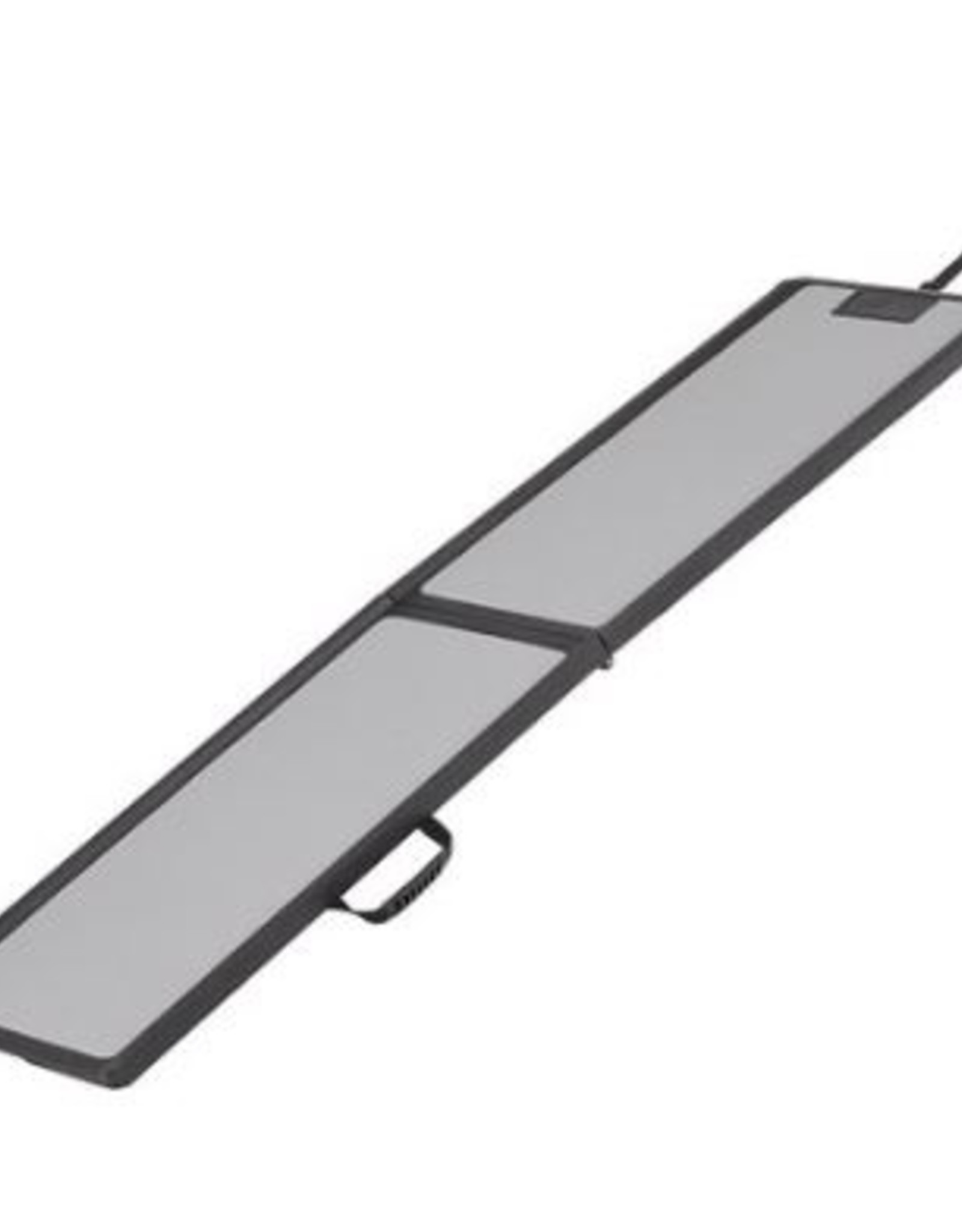 Gen7Pets Gen7Pets Feather-Lite Ramp for Dogs Grey 1ea/One Size
