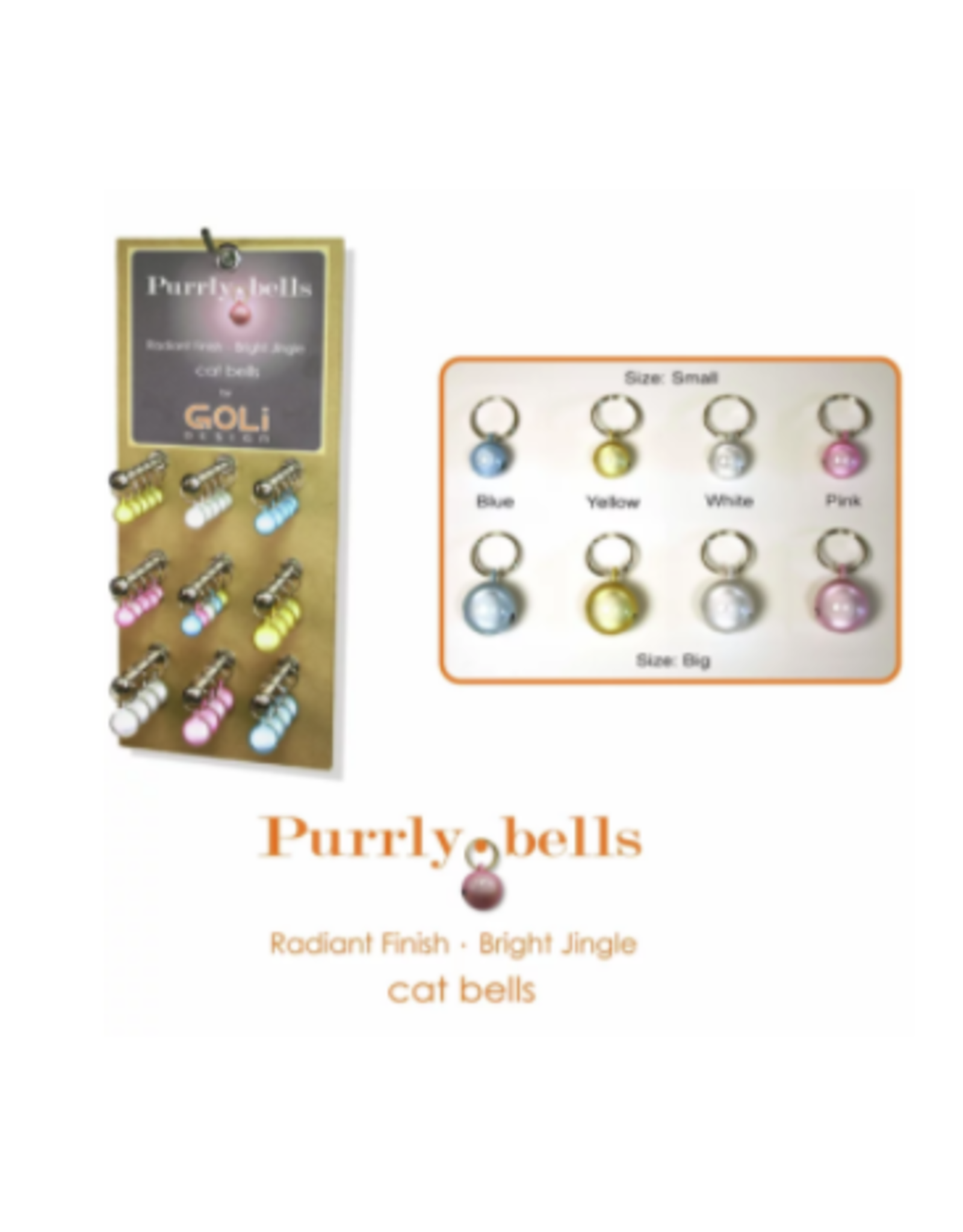 Purrly Bell