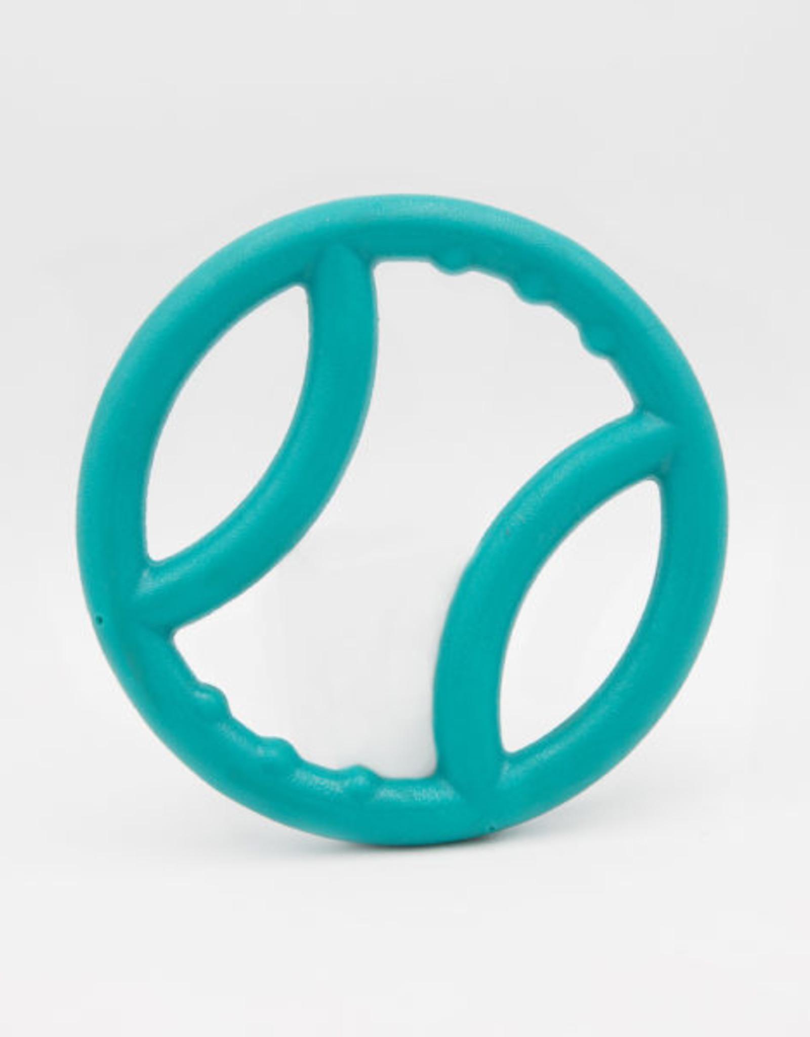 ZippyPaws Zippy Tuff Squeaky Ring