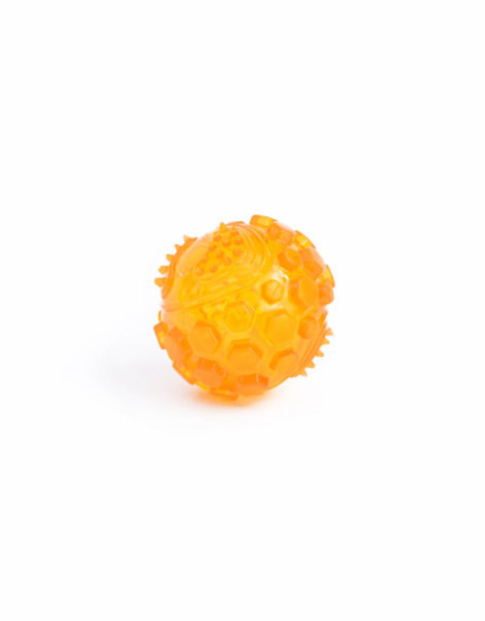 ZippyPaws Zippy Tuff Squeaker Balls Small