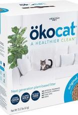 Okocat Okocat Natural Wood Clumping Cat Litter