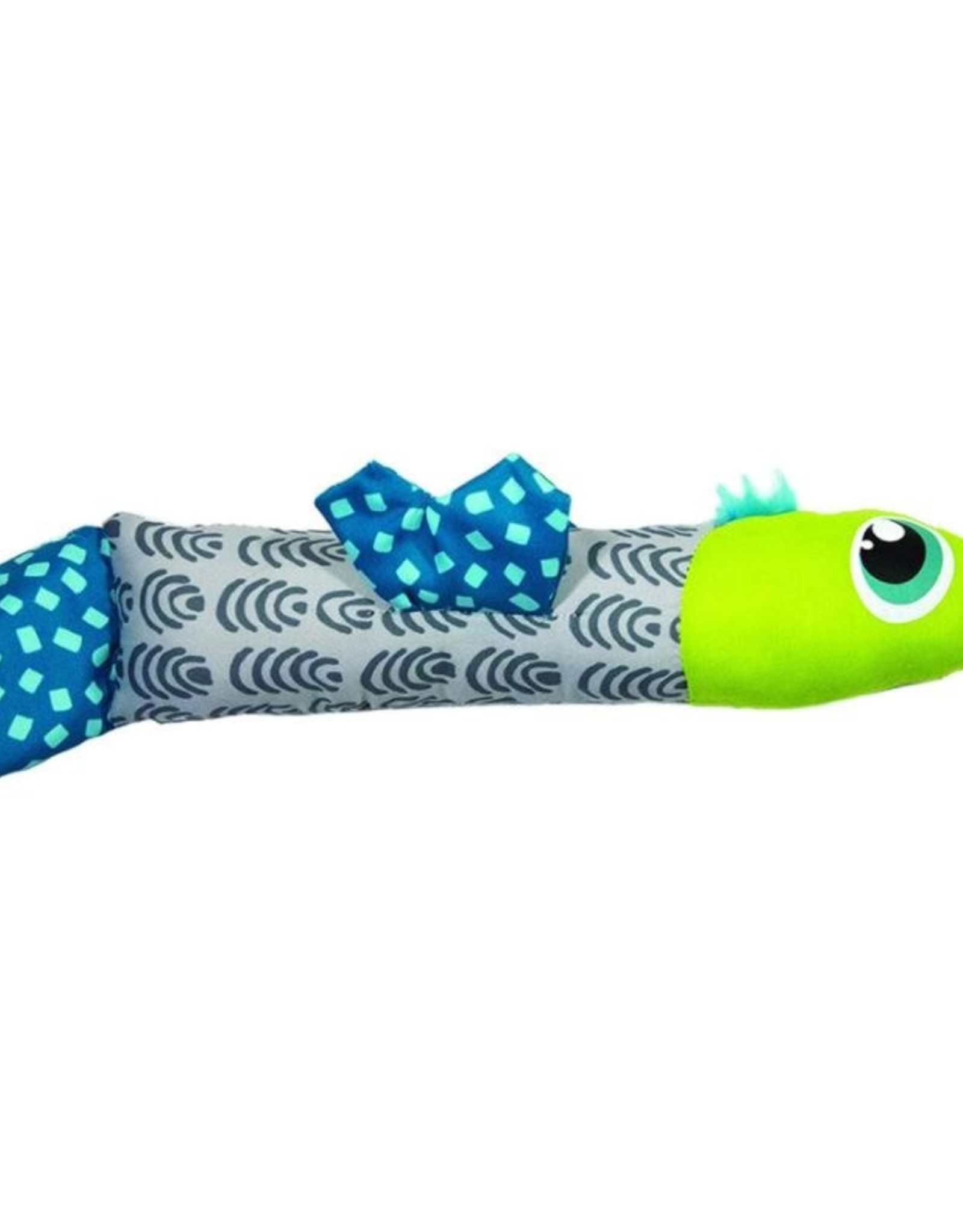 PetStages Petstages™ Catnip Crunch Fish Kicker Toy