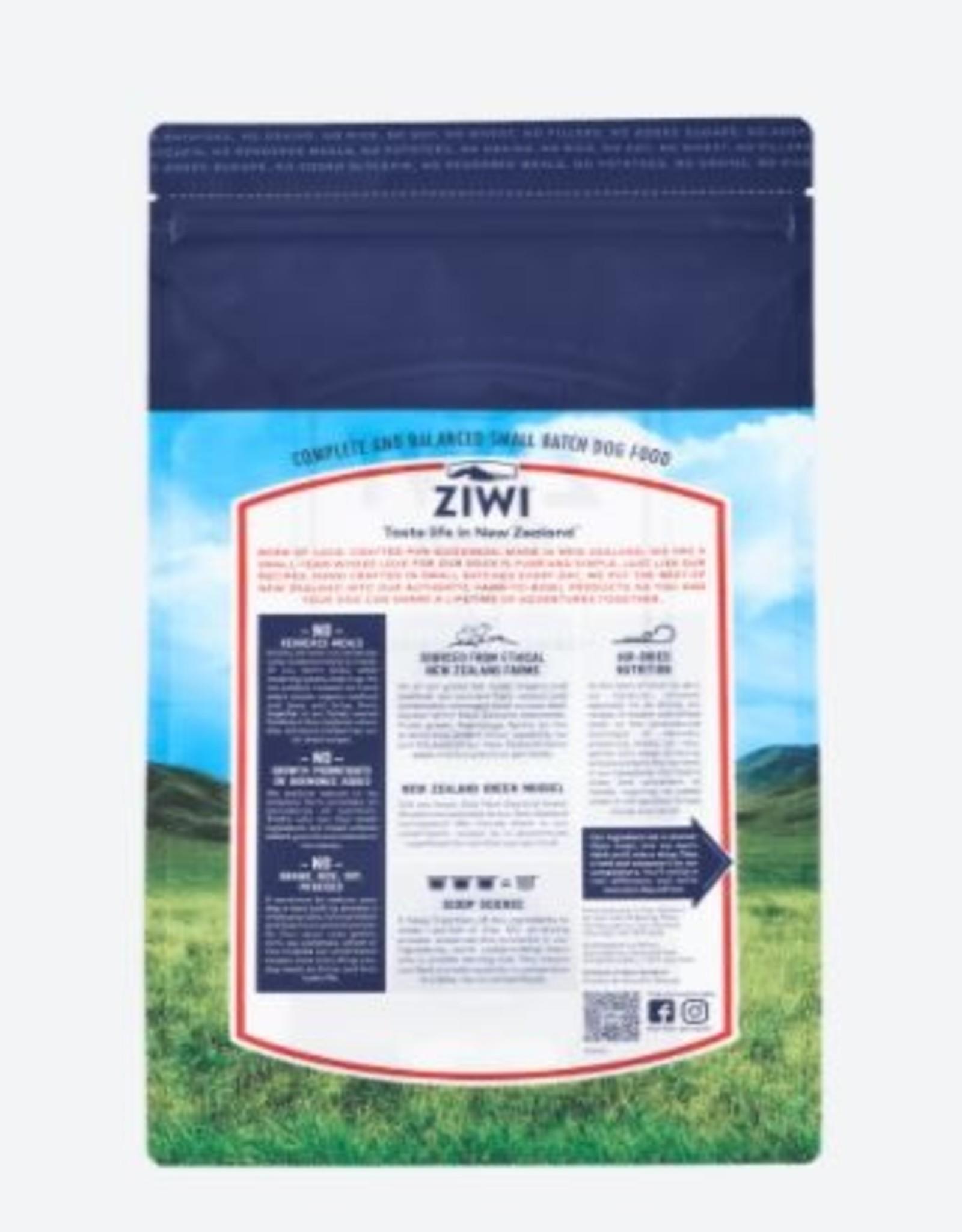 Ziwi Ziwi Peak - Dog Food - Venison Flavored - 16oz