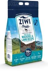 Ziwi Ziwi Peak - Dog Food - Mackerel & Lamb Flavored - 16oz