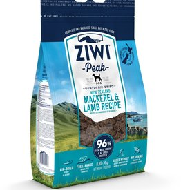 Ziwi Ziwi Peak Dog Mackerel & Lamb 16oz