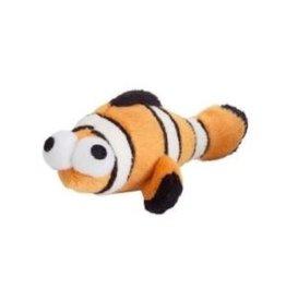 Cat Sushi Clownfish Toys
