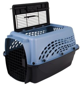 Petmate 2 Door Top Load Dog Kennel Hard-Sided