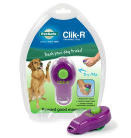 PetSafe Clik-r w. Ring