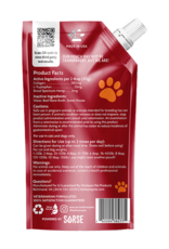 Heirloom Pet Products Beef & Sweet Potato CBD 90mg Broth