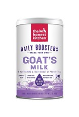 Honest Kitchen Goat's Milk Canister 5.2oz