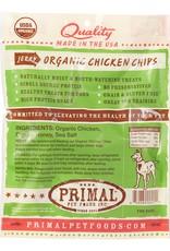 Primal Pet Foods Chicken Chips