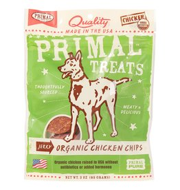 Primal Pet Foods Chicken Chips