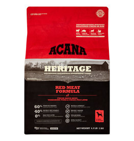 Acana Heritage Red Meats 4.5lbs