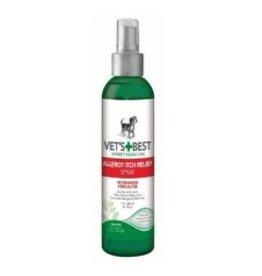 Vet's Best Hot Spot Spray 8z