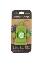 The Original Poop Bags USDA Biobased Dispenser