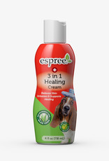 Espree Espree 3 In 1 Healing Cream, 4 oz.