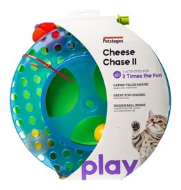 PetStages Petstages™ Cheese Chase II Toy