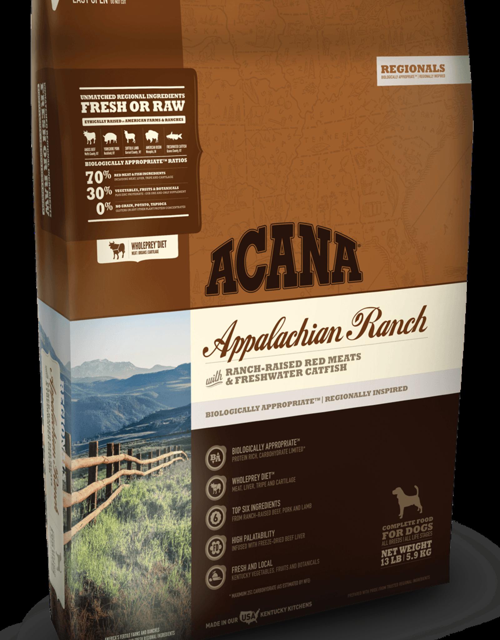 Acana Appalachian Ranch
