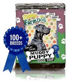 Filthy Farm Dog Filthy Farm Dog Muddy Puppy Soap