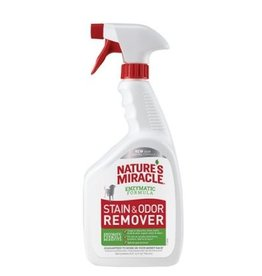 Nature's Miracle Stain & Odor Remover 32oz Dog