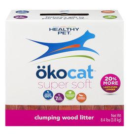 Okocat Okocat Super Soft Clumping Cat Litter