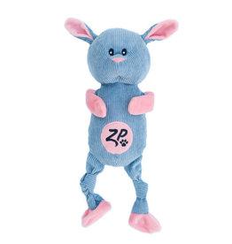 ZippyPaws Corduroy Cuddler - Bunny